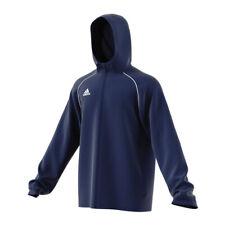 Adidas Core 18 Giacca da Pioggia giacca blu scuro