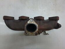 Abgaskrümmer Rover MG ZT-T ZT 75 RJ 2,0 Diesel M47R 7786829