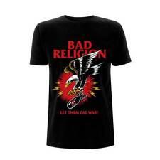 Bad Religion 'Bomber Eagle' T shirt - NEW