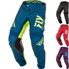 Fly Racing 2019 Kinetic Shield Motocross Pants ATV Off Road MX Enduro GhostBikes