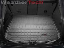 WeatherTech Cargo Liner for Porsche Cayenne - 2011-2017 - Black
