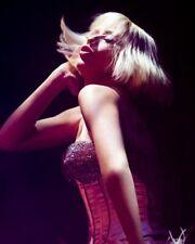 Aguilera, Christina [Burlesque] (56184) 8x10 Photo