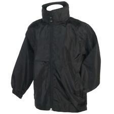 Vestes blousons coupe pluie First price Brest jr noir Noir 42456 - Neuf