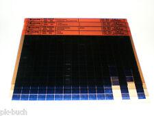Microfich Ersatzteilkatalog Hyundai S - Coupé Stand 07/1993