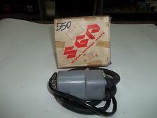 bobina suzuki d'epoca 550cc anni 70 originale     *pesolemotors*