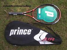 New Prince Ttt Airstick Triple Threat Tungsten Airstick strung racket 115 B 1025