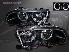99-01 BMW E46 325/330/328 Projector Headlights BC 2D 00