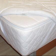 Spannauflage Schonbezug für Wasserbett Auflage