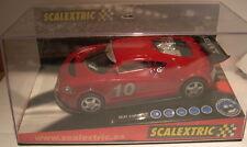 SCALEXTRIC C-6158 SEAT CUPRA GT  #10  MB