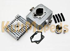 Simson Zylinder 60ccm 60cm³ S51 SR50 S53 KR51 Schwalbe Motor Zylinderkopf ALMOT