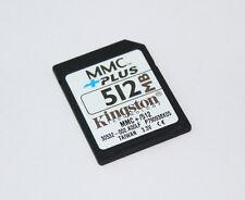Kingston 512MB Multi Media MMC Card + Plus for Nokia Cell phones