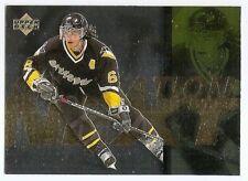 96/97 UPPER DECK GENERATION NEXT Hockey (#X1-X40) U-Pick from List