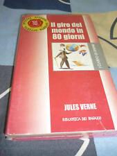 Il giro del mondo in 80 giorni Jules Verne