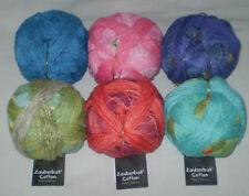 10,90€ / 100 gr ZAUBERBALL Cotton von Schoppel 100% Baumwolle Farbverlauf