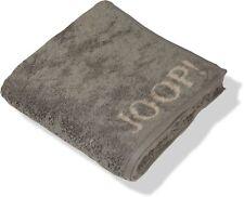 JOOP! Classic 1600 Farbe 70 graphit Handtuch Duschtuch Gästetuch Waschhandschuh