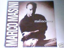 MARCO MASINI Malinconoia lp SIGILLATO