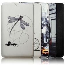 Housse Coque Etui Pochette pour Samsung Galaxy Tab 2 7.0 avec Motif