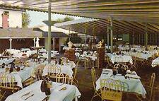 Postcard The Buck Hotel Feasterville Bucks County PA