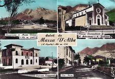 #MASSA D'ALBE: SALUTI DA