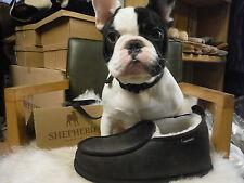 Mens Gunuine Sheepskin Slippers By Shepherd Sweden all sizes