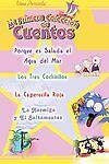 Mi Primera Coleccion de Cuentos - �Por Que es Salasa el Agua del Mar? (DVD, 2...