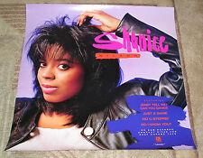 Shanice Wilson Promo Original Poster Vintage 1987 24x24 MINT