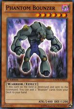 GAOV-EN011 YuGiOh! Monster Card PHANTOM BOUNZER GALACTIC OVERLORD 1Ed ATK/2400