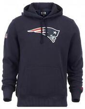 NEW Era New England Patriots HOODY SWEATER NFL TEAM HOODIE Mens tifosi M L XL XXL