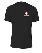 20th Engineer Brigade (Airborne)  Cotton Shirt-6105