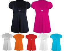 New womens plus size diamonte aborder détail embrasses soirée mini robe 12-30