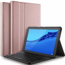 Slim Case Cover Detachable Wireless Keyboard for Huawei Mediapad T5 10 10.1 inch
