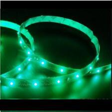 CAR AUTO VAN BUS TRUCK 60 LED LIGHT GREEN 120CM (Fits : 12 Volt / 24 Volt)