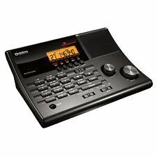 Black Channel Radio Scanner Weather Alert Broadcast Frequencies Channels