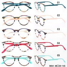 Women Eyeglasses Frame Transparent Lens Spectacle Frame Glasses Optical Clear