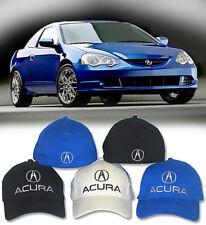 Acura Flex-Fit Hat: Tuner Drift Legend Integra NSX RL TL RSX MDX SLX TSX Fitted