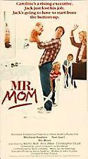 Mr. Mom (VHS)