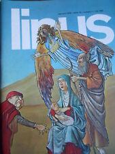 LINUS 1 1978 Valentina di Guido Crepax
