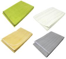 Gartentischdecken aus Weichschaummatrial ++ AUSWAHL ++ schwere Qualität waschbar