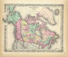140 CANADA maps HI REZ atlas GENEALOGY history NOVA SCOTIA QUEBEC antique  DVD