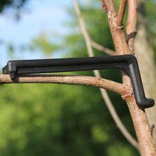 Astklammern für Obstbäume und Spaliergehölze - zum waagerechten Fixieren