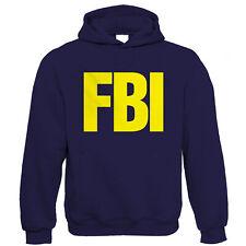 FBI, Sweat à capuche