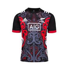 New Zealand MAORI All Blacks 2019 new rugby jersey shirt - (S-3XL)