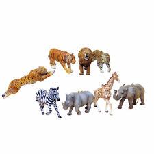 Safari Animals Ornaments