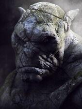 Gargoyles I Frankenstein Movie Art Giant Wall Print POSTER
