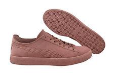 Puma Stampd Clyde cameo brown Sneaker/Schuhe rosa 362736 04