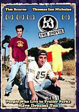 LA DJ: The Movie DVD, Paul Wilson. Clare Kramer, Stacy Bellew, Jennifer Landon,