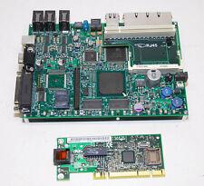 ADI Engineering ARM Development Board with Intel 10/100 card