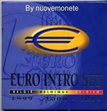 MONETE E DIVISIONALI BELGIO BELGIQUE DAL 1999 SCEGLI QUELLE CHE TI SERVONO