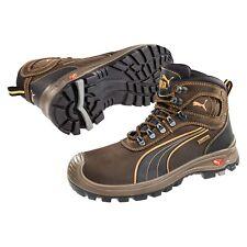 PUMA Sierra Nevada Mid S3 HRO SRC Chaussures de sécurité gr. 39-48 63.022.0