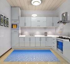 3D Schnee Muster Küchen Matte Boden Wand Druck Wand AJ WALLPAPER DE Lemon